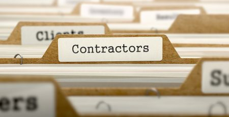 1099 and contractors